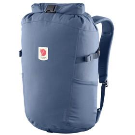 Fjällräven Ulvö Rolltop 23 Backpack Mountain Blue